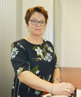 Lilian Franken